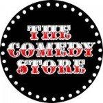 Comedy Store Logo