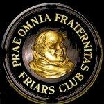 Friar's Club logo