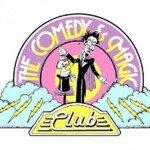 Hermosa Comedy Magic logo 1