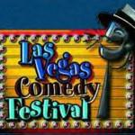 Las Vegas Comedy Festival logo