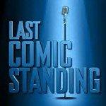 Last Comic Standing logo