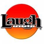 Laugh-Factory logo