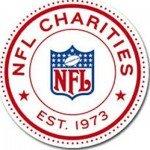 NFL Charities logo