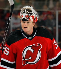 Who's Reading My Book?' #27: Cory Schneider, starting