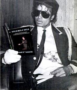 Michael-Jackson book