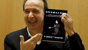 RobertoBenigni book