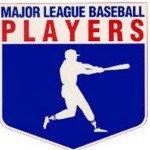 MLBPA logo