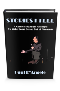 Stories I Tell Book