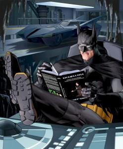 Batman Book 03