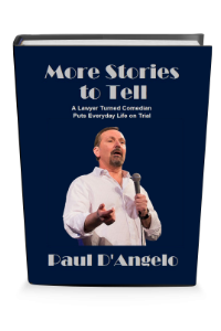 More Stories To Tell Book