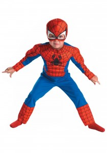spiderman-costume - PC madness blog