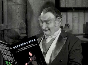 zGrandpa-Munster book