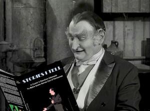 zGrandpa-Munster book